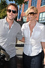 Stuart Townsend, Charlize Theron<br /> photo by Rob Rich © 2008 robwayne1@aol.com 516-676-3939