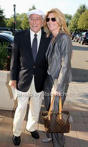 Tony Bennett, Susan Crowe