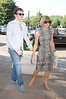 Charles Shaffer, Anna Wintour