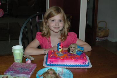 6/30/08 Happy 8th Birthday!