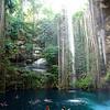 07 - 22 Ikkil Cenote