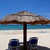 02 - 01 Beach at Playa Del Carmen