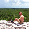 08 - 10 On The Nohoch Mul, Coba