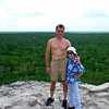 08 - 12 On The Nohoch Mul, Coba