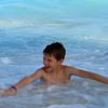 02 - 05  Beach at Oasis Cancun