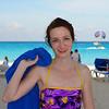 02 - 03 Beach at Oasis Cancun