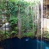 07 - 23 Ikkil Cenote