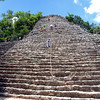 08 - 14 The Nohoch Mul, Coba