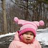 Madison's Snowsuit