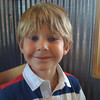 Zane Agostino - August 2008 - 5 years old