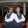 Cruise Dinner Waiters