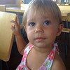 Vivian Claudina August 2008 - 2 years old