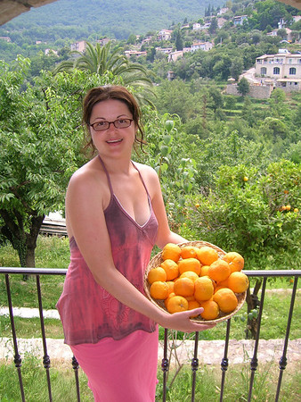 200806 Orange Marmalade