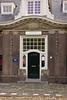 Ingang Museum Kennemerland