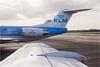 Fokker op Schiphol