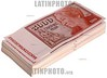 Chile: Banco Central de Chile . papel moneda. billete de banco. cinco mil pesos. / banknote. Chilean 5000 pesos bills. paper money. / 5000er Banknote der Banco Central de Chile. © Nicolas Nadjar/LATINPHOTO.org