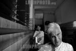 Nicaragua: Asilo de ancianos en el barrio indigena de Sutiaba en la ciudad de Leon . La mayoria de ellos ya no recibe visitas. / Old people's home in Leon. retirement home. / Nikaragua: Alte ...