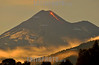 Chile: Volcan LLaima , novena region, Chile . Este volcan es uno de los mas activos en el territorio nacional, en abril de este ano tuvo una nueva erupcion, no tan violenta como otras veces pero no deja de inquietar a los residentes de los pueblos cercanos. / Llaima Volcano is one of the largest and most active volcanoes in Chile. / Der Llaima ist ein 3.125 m hoher Stratovulkan in Süd-Chile im Nationalpark Conguillio. © Francisco Negroni/LATINPHOTO.org