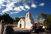 Chile: Iglesia de San Pedro de Atacama - Laguna . iglesia. / Chile: church. / Chile: Koloniale Kirche in San Pedro de Atacama. Region San Pedro - Laguna. © Claus Possberg/LATINPHOTO.org