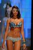 Dominican Republic : Desfile Leonisa Coleccion Furor Latino - Dominicana Moda 2008 . / Fashion. / Dominikanische Republik: Modekollektion von Leonisa. Laufsteg. Set. Bikini. © Juan Fach/LATINPOTO.org