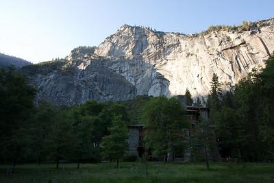 2009-05-23 Yosemite Ahwahnee Wedding Site