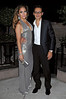 24 July 2009 - Jennifer Lopez celebrates her 40th birthday at Hotel Griffou with Marc Anthony in NYC. Photo Credit Jackson Lee