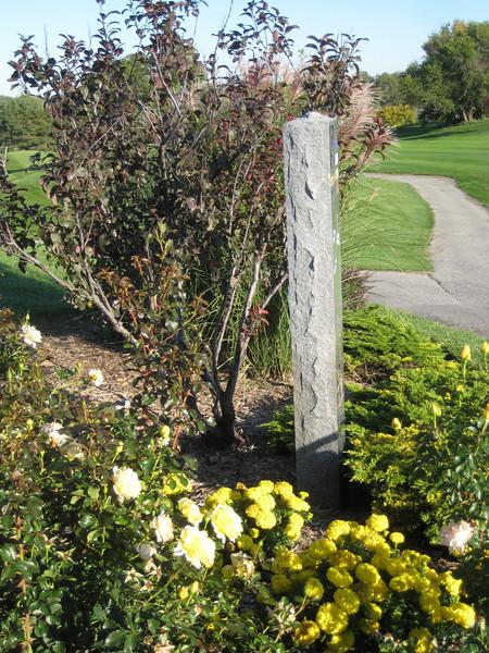 Fall golf, 2009-10-09
