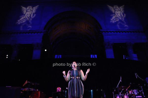 Jennifer Hudson photo by Rob Rich © 2009 robwayne1@aol.com 516-676-3939