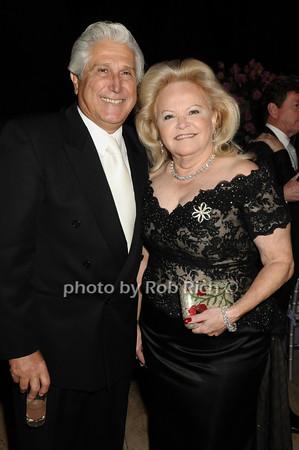 Joe Pontarelli, Jane Pontarelli<br /> photo by Rob Rich © 2009 robwayne1@aol.com 516-676-3939