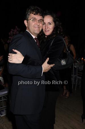 Jeffrey Bradfield, Norah Lawlor<br /> photo by Rob Rich © 2009 robwayne1@aol.com 516-676-3939