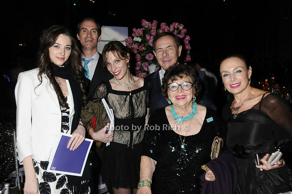 Novikov family members<br /> photo by Rob Rich © 2009 robwayne1@aol.com 516-676-3939