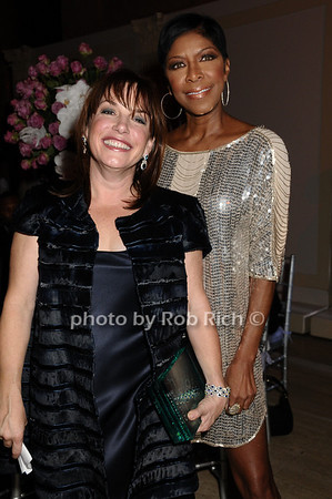Tricia Quick, Natalie Cole