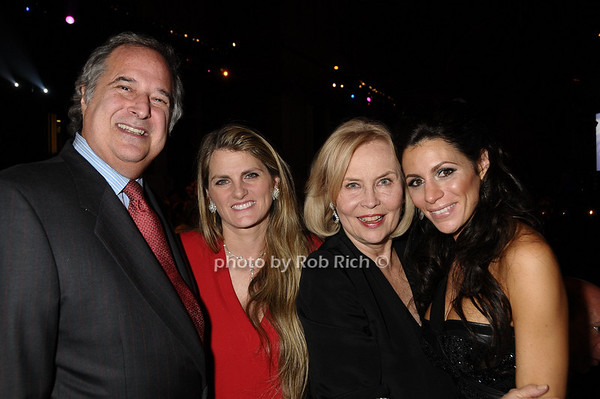 Stewart Lane, Bonnie Comley, Cornelia Bregman, Diane Passage<br /> photo by Rob Rich © 2009 robwayne1@aol.com 516-676-3939