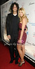 Howard Stern, Beth Ostrosky<br /> <br /> photo by Rob Rich © 2009 robwayne1@aol.com 516-676-3939