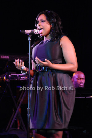 Jennifer Hudson<br /> photo by Rob Rich © 2009 robwayne1@aol.com 516-676-3939