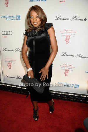 Star Jones photo by Rob Rich © 2009 robwayne1@aol.com 516-676-3939