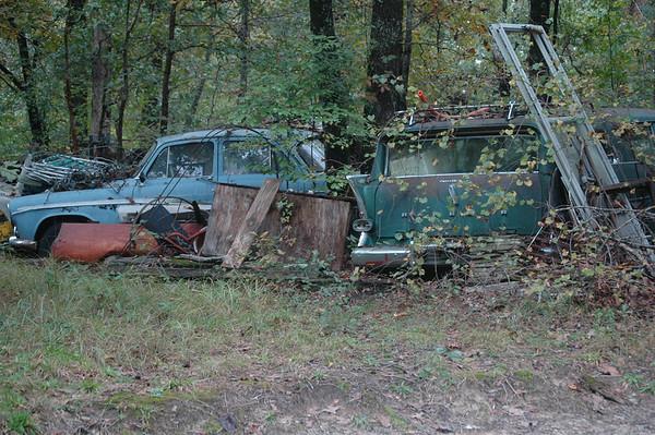 2009 Arkansas