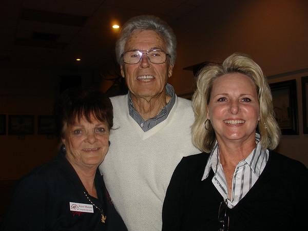 2009 Around the Club (Mar 8)