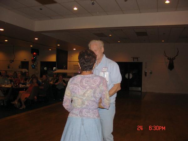 2009 Around the Club (May)