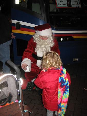 2009 Christmas season