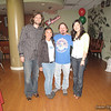 Jon, Cori, Scott, Lisa