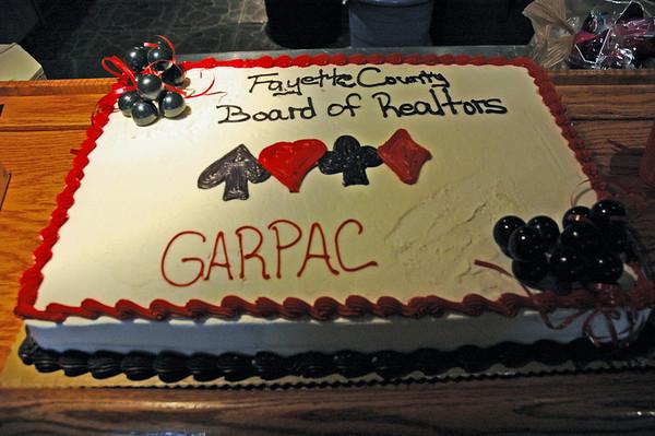 2009 GARPAC Auction