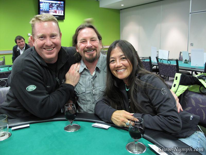 Glenn, Scott, Cori