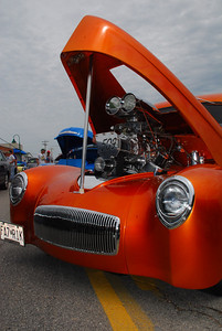 2009 Magic Dragon car show Lake of the Ozarks (c) D.L.Jones Photography 2009
