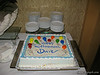 Cake for Dave