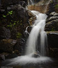 """Wildcat Falls"" Yosemite National Park, CA  Section: Professional Enlargements Class: Natural Landscapes Place: <u>Honorable Mention</u>"
