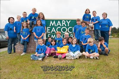 2009 Mary Peacock Mini-Olympics