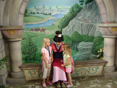 Disneyland My '09 036