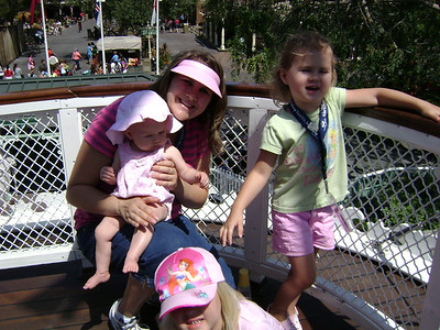 Disneyland My '09 044