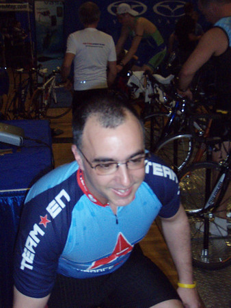 2009 Multisport World Expo TT